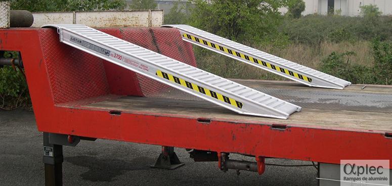 Rampas de aluminio usadas hydraulic actuators - Sillas ruedas electricas usadas ...
